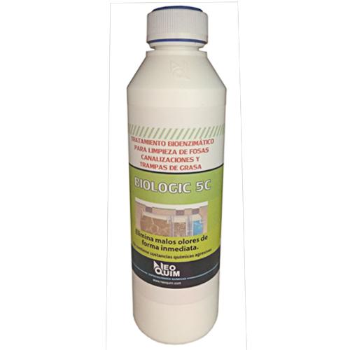 Eliminador olores cañerias - Neoquim