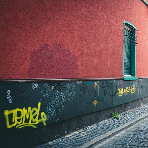 NEOQUIM - GRAFFI PROT