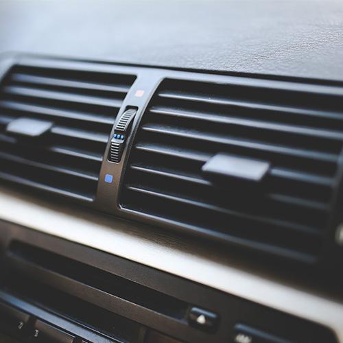 NEOQUIM - GAS CLEANER - Disolvente para limpieza de circuitos de aire