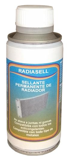 radiasell sellante radiadores