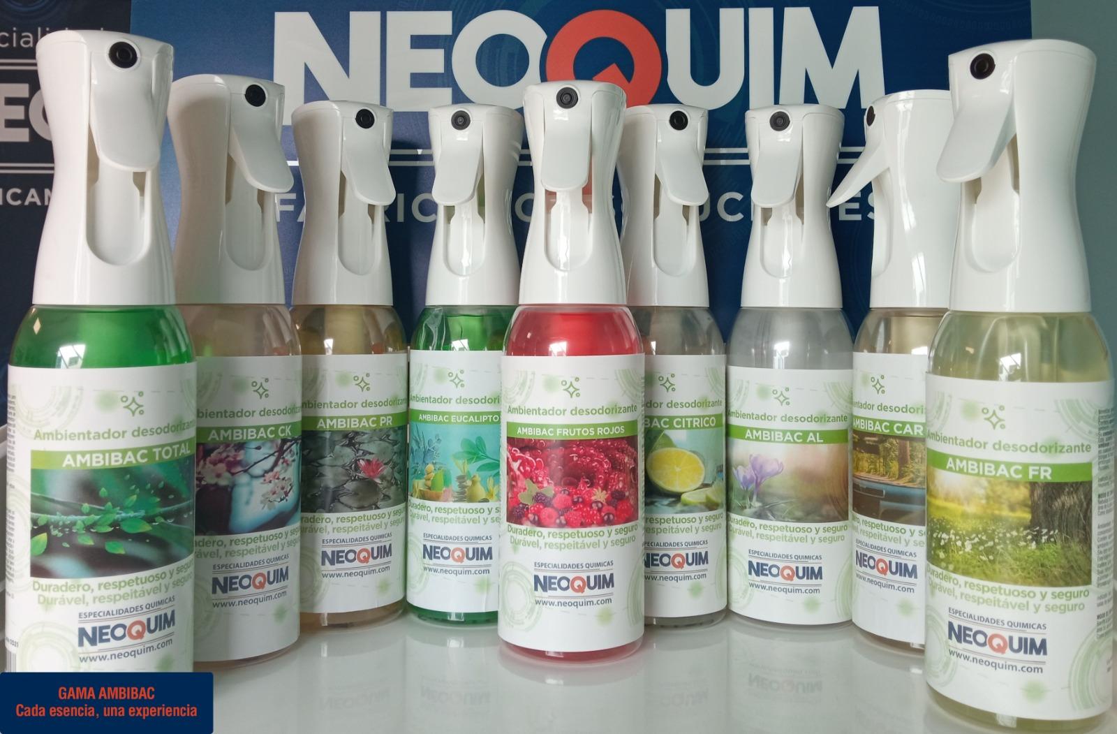 AMBIBAC Neoquim