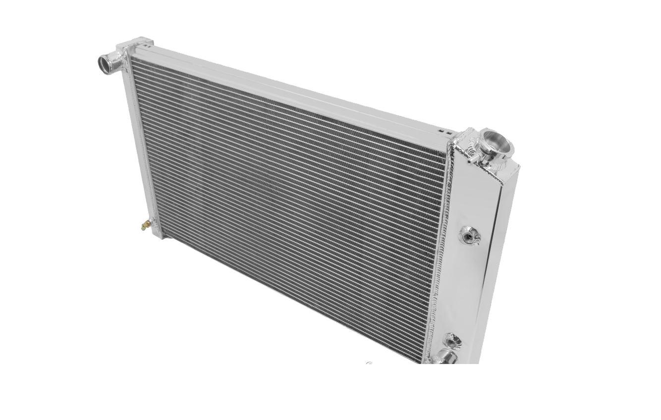 radiador coche radiasell
